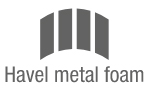 Havel metal foam